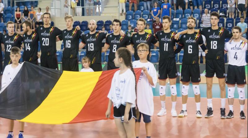Verliezende Belgian Red Dragons blijven in Golden League