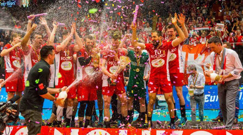 Vooruitblik op de nieuwe EuroMillions Volley League