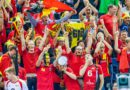 Wat is jullie mooiste zomerherinnering van onze nationale ploegen?